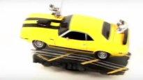 Driver: San Francisco - Collector-Pack kommt mit kleinem Dodge Challenger