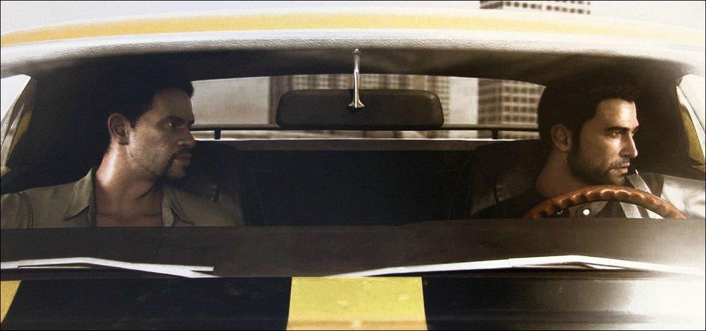 Driver: San Francisco - PC-Version benötigt dauerhafte Internetverbindung
