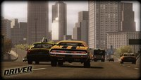 Driver: San Francisco - Trailer zeigt den Multiplayer-Modus