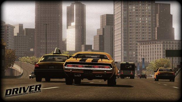 Driver: San Francisco - Trailer zeigt den Multiplayer-Modus