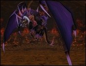 Druide besiegt Onyxia im Alleingang