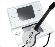 DS Version von Guitar Hero III in Arbeit? - Nintendo DS Version von Guitar Hero III in Arbeit?