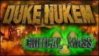 Duke Nukem: Critical Mass - Test: Der Duke im Critical Mess