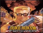 Duke Nukem Forever - Einsamer Screenshot