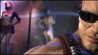 Duke Nukem Forever - Neuer Gameplay-Trailer: mehr Babes und... Vibratoren?