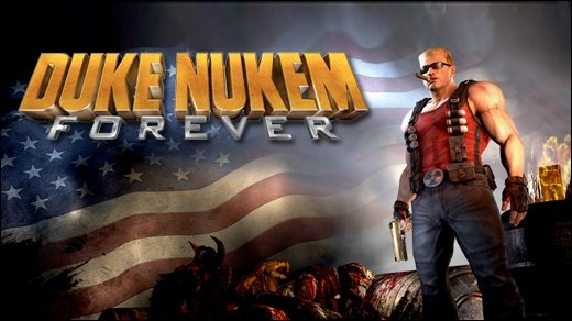 Duke Nukem Forever - Update bringt mehr Waffen-Slots