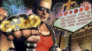 Duke Nukem Rückblick - Von 3D bis Forever: Der Rest der Trauermär