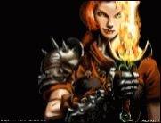Dungeon Siege - Thementag