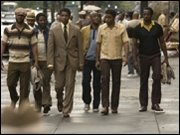 DVD-Check: American Gangster - Extended Version