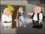 DVD-Check: Family Guy: Blue Harvest - Special Edition