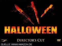 DVD-Release: Halloween