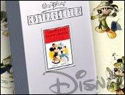 DVD-Sammlerbox: Walt Disneys Kostbarkeiten - Die wünsch ich mir: 8 DVDs voll mit Mickey &amp&#x3B; Donald!