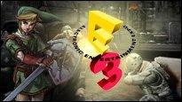 E3 2010 - Darauf freuen wir uns!