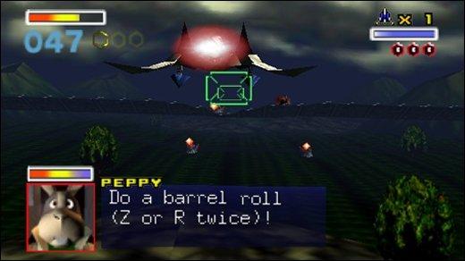 Easter Egg - Google rotiert: Do a barrel roll!