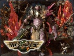 Echtzeit Apokalypse: World Shift &amp&#x3B; Red Alert