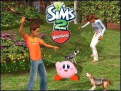 Ein Herz für Viecher: Die Sims 2 Haustiere