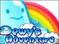 Ein kleiner Regentropfen auf großer Mission: Dewy's Adventure - Ein Regentropfen auf großer Mission: Dewy's Adventure