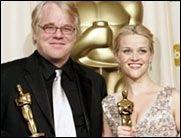 Ein Unentschieden für die Oscar-Favoriten