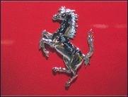 Ein Traum in rot: Ferrari Challenge (PS3)