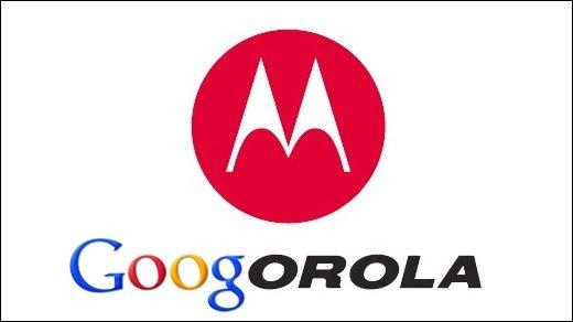Google hat Motorola Mobility übernommen - Apple wollte Chef abwerben