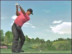 Eingelocht: Mit Tiger Wutz auf dem Wii-Golfplatz