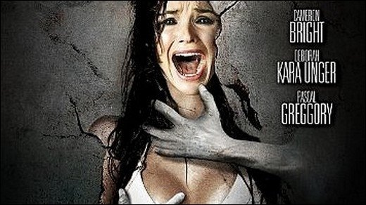 Eingemauert: DVD-/BD-Kritik - Zum Schreien - Wände voller Leichen!