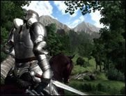 Elder Scrolls 4: Oblivion - Neue Screenshots der Xbox 360 Version