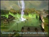 Elements of War - Debut Trailer des PC-RTS Games