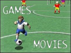 Elf Spiele und Movies müsst Ihr sein!