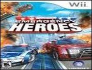 Emergency Heroes - Die Ordnungshüter der Zukunft - Neue Bilder