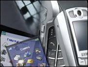 Endlich wieder Gadget-Time: Nokia E90 &amp&#x3B; Sony Ericsson P1i