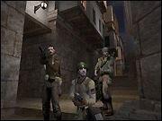 Enemy Territory - das letzte Spiel der IPS