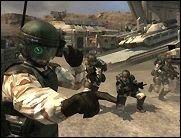 Enemy Territory : Quake Wars - Fette Bilderladung