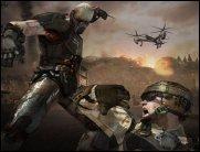 Enemy Territory : Quake Wars - Goldene Zeiten