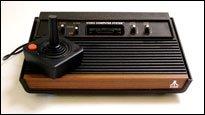 Erfolgreiche Spiele - Atari 2600