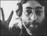 Erinnerung an John Lennon: Tod eines Friedensengels