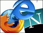 Erneute Sicherheitslücke in diversen Browsern