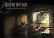 Erste Bilder zu Day of Defeat: Source - Kriegsbilder auf Source-Ebene - neues von Day of Defeat