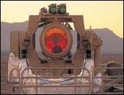 Erste intakte Laserkanone zur Raketenabwehr installiert