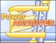 Erste Powerarchiver-2006-Version ist da