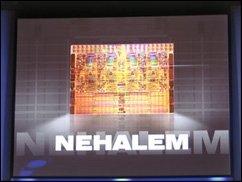 Erster Blick auf Intels Nehalem