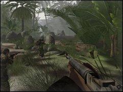 Es bricht die grüne Hölle aus - The Hell in Vietnam!
