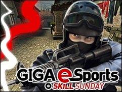 ESWC am Sonntag bei GIGA eSports