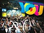 Europas größte Jugendmesse: YOU in Essen!
