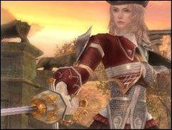 Everquest 2 und Grando - der zweite Versuch