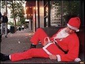 Evil Bad Santa - Das hätten wir nie vom Weihnachtsmann gedacht!