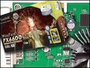 Exklusiv: Leadtek GeForce 6600 GT Extreme Edition
