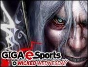 Extreeeeme am Wicked Wednesday