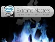 Extreme Masters Global Challenge starts tonight