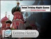 Extreme Masters zu Gast in Moskau